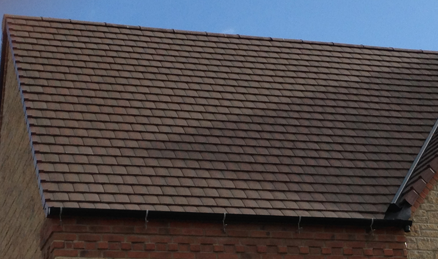 Gutters Fitted